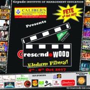 Crescendowood Poster