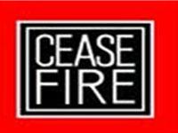 ceas-fire